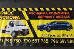 baner pomoc drogowa