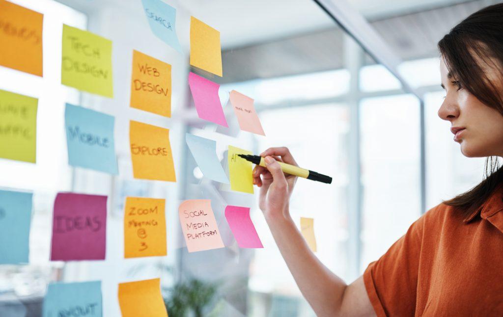 Jak przygotować skuteczny baner reklamowy?